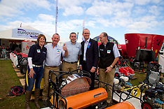 Europumps Ireland at The National Ploughing Championships 2014