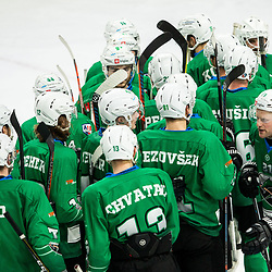 20190401: SLO, Ice Hockey - AHL League 2018/19, SZ Olimpija vs Lustenau
