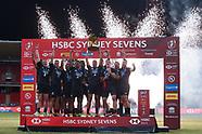 2019 Rugby Sydney Sevens