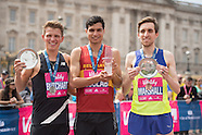 2016 Vitality Westminster Mile