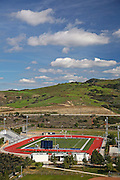 San Juan Hills High School Football Field