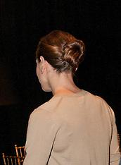 OCT 22 2012 Cartier Exhibition, Madrid
