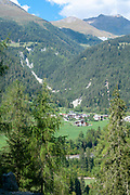Scuol is a municipality in the Engiadina Bassa/Val Müstair Region in the Swiss canton of Grisons