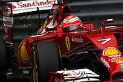 May 22, 2014: Monaco Grand Prix: Fernando Alonso (SPA), Ferrari