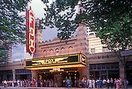 Atlanta Fox Theatre
