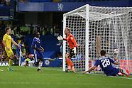 230816 Chelsea v Bristol Rovers