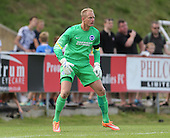 Lewes FC v Brighton and Hove Albion 180715