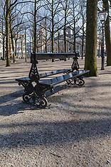 Den Haag centrum, Zuid Holland, Netherlands