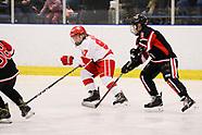 2018-19 Hockey Tournaments