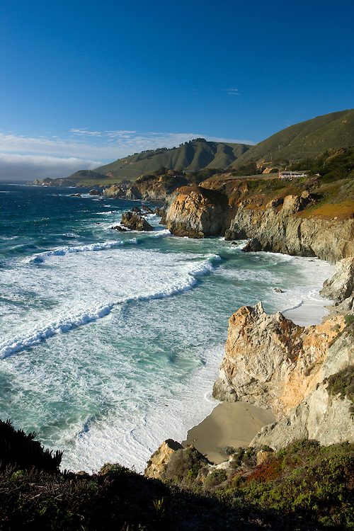 Big Sur Coast Highway, California