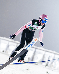 February 8, 2019 - Lahti, Finland - Lukáš Hlava competes during FIS Ski Jumping World Cup Large Hill Individual Qualification at Lahti Ski Games in Lahti, Finland on 8 February 2019. (Credit Image: © Antti Yrjonen/NurPhoto via ZUMA Press)