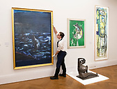 Sotheby's Brave New Visions 17th July 2019