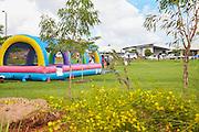 URBEX Christmas Party at Zuccoli Hawker Park 30 November 2014. Photo Shane Eecen/Creative Light Studios