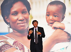 APR 24 2013 Bill Gates -  Global Vaccine Summit