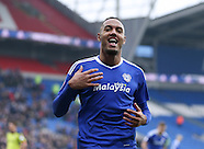 Cardiff City v Rotherham United 180217
