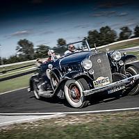 Car 4 Amin Hwaidak / Jens Jarzombek