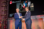 Prins Constantijn reikt prijs World Press Photo 2018 uit
