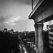 Bangkok May 5, 2015<br /> Bangkok rainy season<br /> &copy;Jean-Michel Clajot &copy; Jean-Michel Clajot