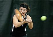 OC Tennis Practice - 2/1/2012