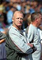 Photo: Mark Stephenson.<br /> Coventry City v Bristol City. Coca Cola Championship. 15/09/2007.Coventry manages Iain Dowie
