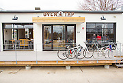 Exterior of Oven and Tap on Friday, February 19, 2016, in Bentonville, Arkansas. Beth Hall for the New York Times
