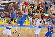 Campionato Europeo Maschile Under 20 Italia-Serbia