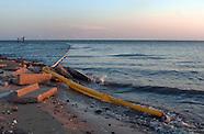 Bayou La Batre, Alabama - BP Oil Spill