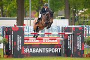 Jeroen Dubbeldam - Roelofsen Horsetrucks Eldorado<br /> CH Mierlo 2019<br /> © DigiShots