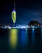 Spinnaker Tower 230617