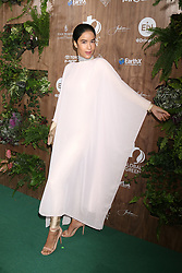 February 20, 2019 - Beverly Hills, CA, USA - LOS ANGELES - FEB 20:  Massiel Taveras at the Global Green 2019 Pre-Oscar Gala at the Four Seasons Hotel on February 20, 2019 in Beverly Hills, CA (Credit Image: © Kay Blake/ZUMA Wire)