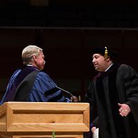 2016 Law Graduation