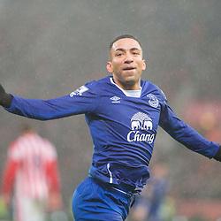 Stoke v Everton   Premier League   6 February 2016