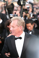 James Woods at the gala screening Madagascar 3: Europe's Most Wanted at the 65th Cannes Film Festival. On Friday 18th May 2012 in Cannes Film Festival, France.