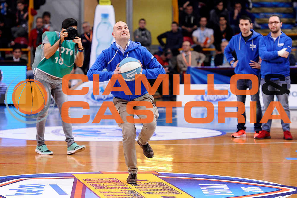 DESCRIZIONE : Verona Lega A 2014-15 All Star Game 2015 <br /> GIOCATORE : tifosi<br /> CATEGORIA : marketing<br /> EVENTO : All Star Game Lega A 2015<br /> GARA : All Star Game Lega 2015<br /> DATA : 17/01/2015<br /> SPORT : Pallacanestro <br /> AUTORE : Agenzia Ciamillo-Castoria/M.Marchi<br /> Galleria : Lega A 2014-2015 <br /> Fotonotizia : Verona Lega A 2014-15 All Star game 2015