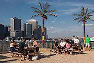 Urban beach NY667A