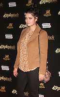 Pixie Geldof, Playtech - Launch Party, Gilgamesh, London UK, 03 February 2015, Photo By Brett D. Cove