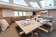 Oyster Sailing Yacht Enso