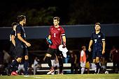 9/1/18 vs St. Thomas (FL)