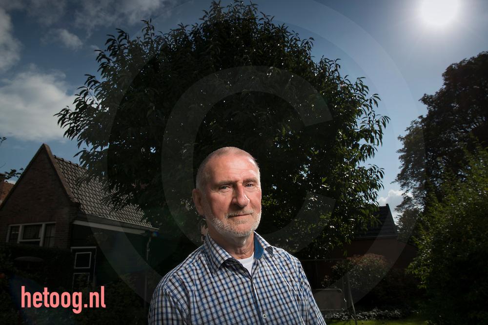 nederland, hengelo, 14sept2014 Aart van Willigen - Sensoor