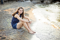 Nicole's Senior Session