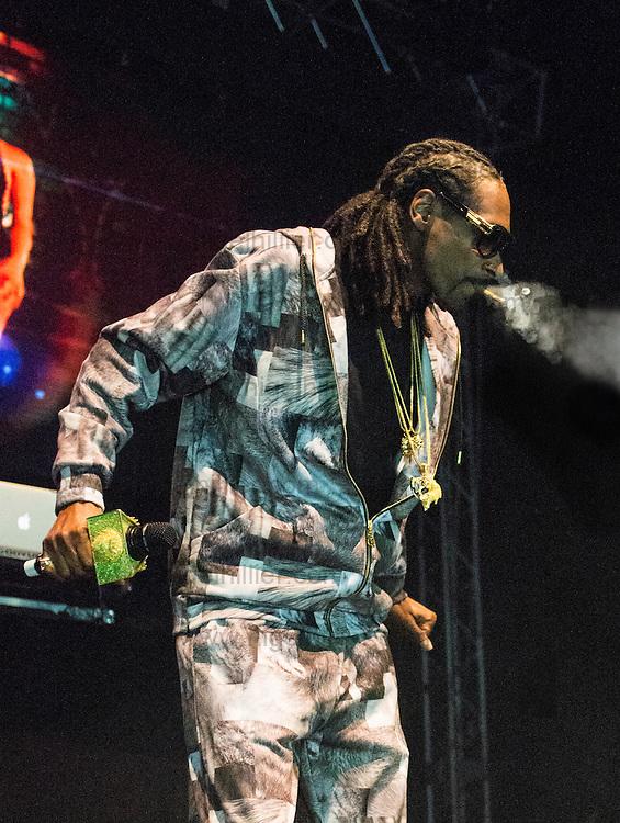 Snoop Dogg, Leeds o2 Academy