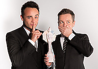 BRIT Awards 2015, Hosts Ant and Dec