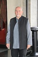 Peter Gabriel; Genesis, Ivor Novello Awards, Grosvenor House Hotel London UK, 16 May 2013, (Photo by Richard Goldschmidt)