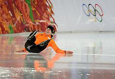 20140209 RUS: Olympic Games Day 3, Sochi