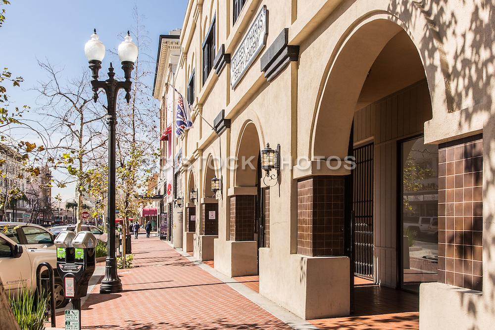 Colleen O'Hara Beauty Academy on W. 4th Street Downtown Santa Ana
