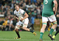11 June 2016, Eben Etzebeth of South Africa during the South Africa versus Ireland Test Match at Newlands Stadium,  Cape Town, SOUTH AFRICA.<br /> <br /> <br /> Photo by:Luigi Bennett/Image SA