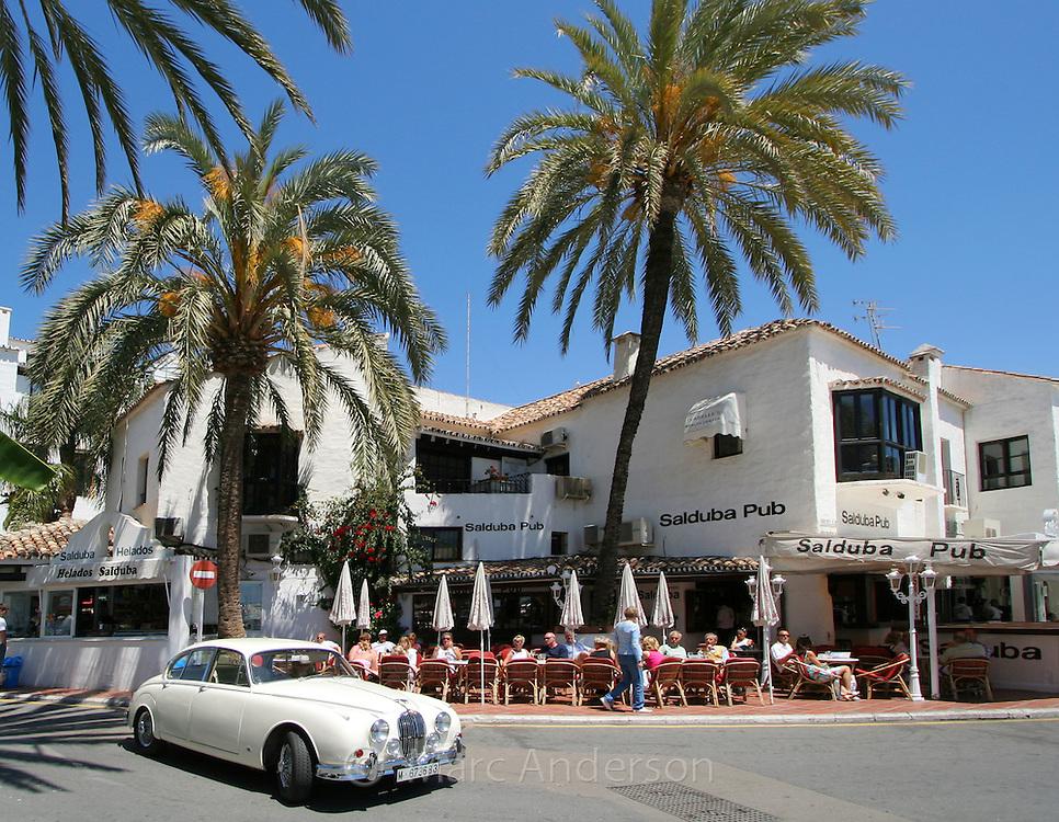 Rolls royce puerto banus spain marc anderson photography - Puerto banus marbella ...