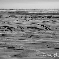 rugged prairie glaciation blackfeet indain reservation conservation photography - blackfeet oil