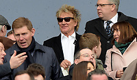 15/03/15 SCOTTISH LEAGUE CUP FINAL<br /> DUNDEE UTD v CELTIC<br /> HAMPDEN - GLASGOW<br /> Rod Stewart