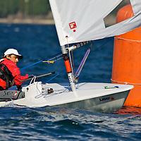 Campionato Italiano Laser Master Acquafresca 2010
